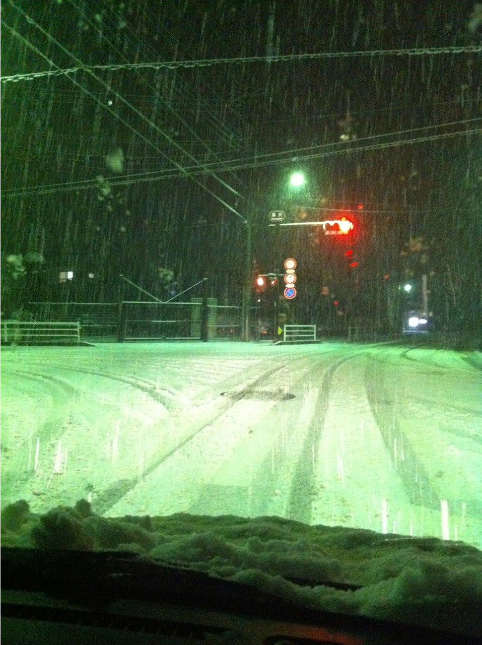SNOW☆彡